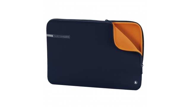 Hama Laptop Sleeve Neoprene Essential 13.3 Blauw
