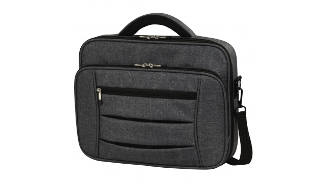 Hama Notebook-tas Business Tot 40 Cm (15,6) Grijs