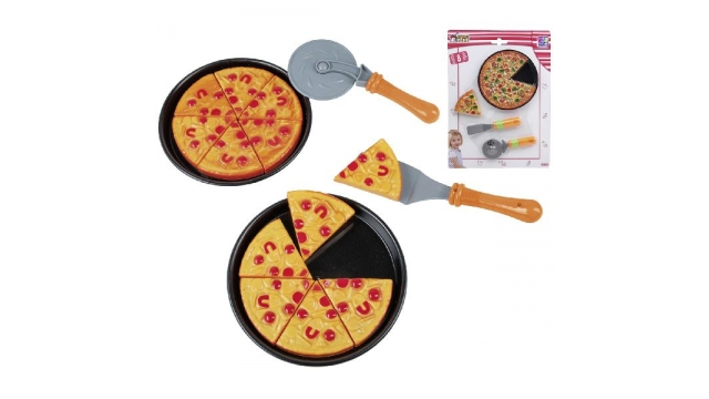 Happy People Juniors Home Pizza Set
