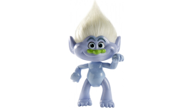 Hasbro Trolls Glitteriffic Guy Diamond 30cm