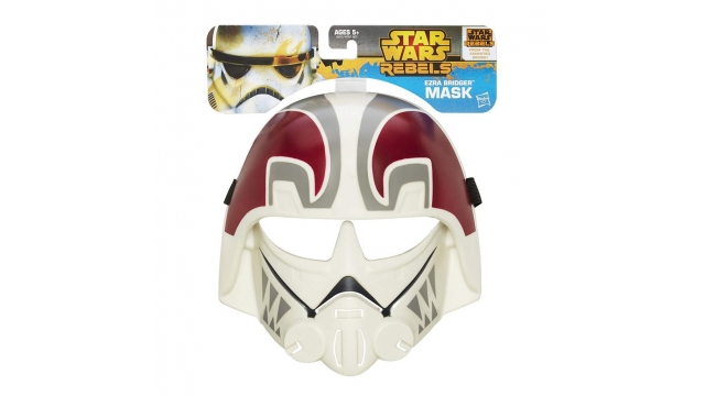 Hasbro Star Wars Rebels Masker Assorti