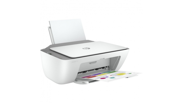 Hewlett Packard DeskJet 2720 AiO Printer Wit