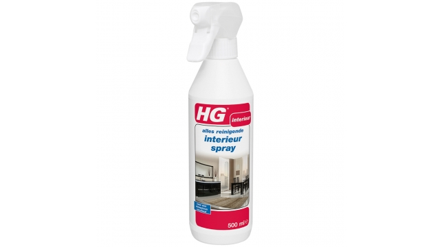 HG Interieurspray 500ml
