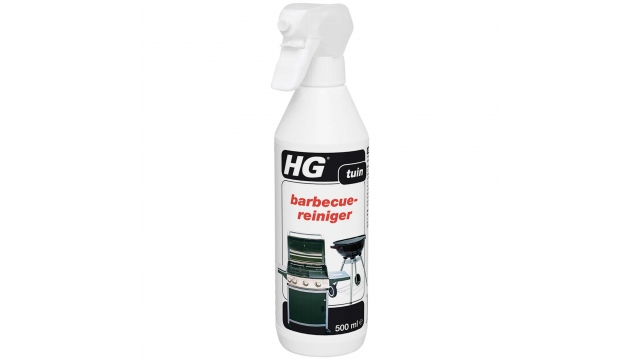 HG Hg Barbecue Reiniger 0,5L