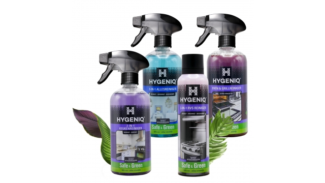 Hygeniq Kitchen Pack A4