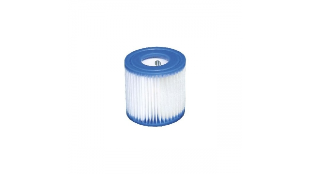 Intex 29007 Filter Cartridge Type H voor Zwembad 1 Stuk