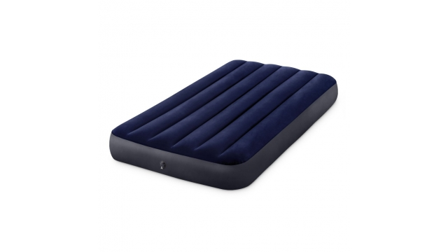 Intex 64757 Classic Downy Airbed 99x191x25 cm