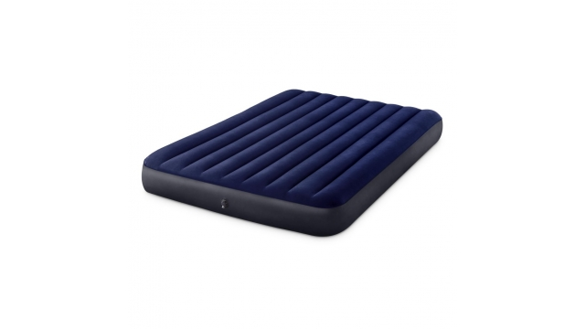 Intex 64759 Classic Downy Airbed 152x203x25 cm