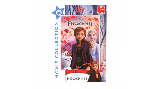 Jumbo Movie Collection Disney Frozen 2 Puzzel 50 Stukjes