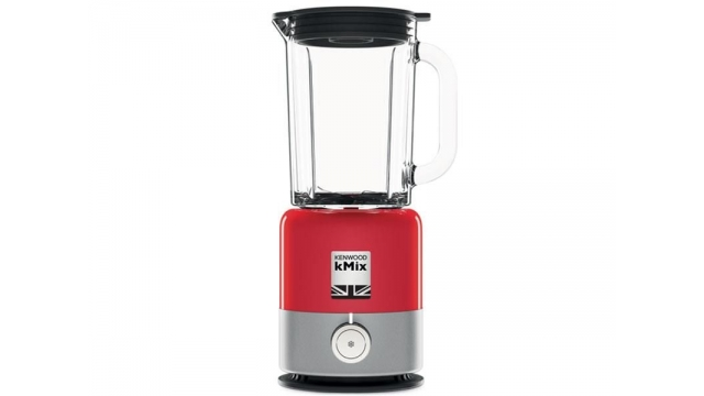 Kenwood BLX750RD Blender 1.6L 800W