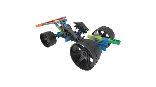 Knex Imagine Building Dune Buggy Building Set 40-delig