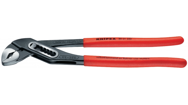 Knipex KP-8801250 Alligator Waterpomptang 250 Mm