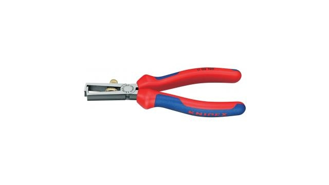 Knipex Kp-1102160 Afstriptang 160 mm