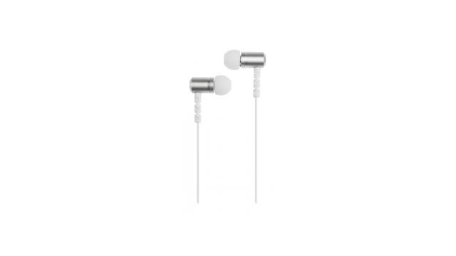 König CSHSIER300WH In-ear Headset Wit