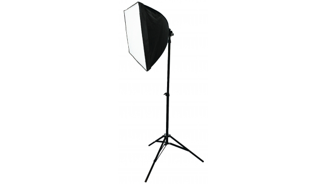 König KN-STUDIO80N Foto Studio Softbox Kit