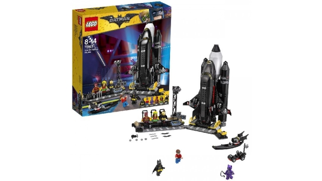 Lego Batman 70923 Movie De Bat-Space Shuttle