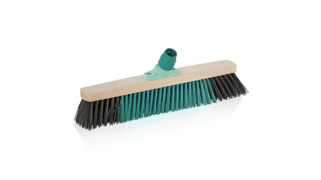 Leifheit 45007 Xtra Clean Outdoor Bezemkop 50 cm
