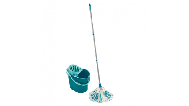 Leifheit 52106 3in1 Power Mop Set