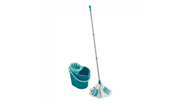 Leifheit 52110 Power Mop 3in1 Set
