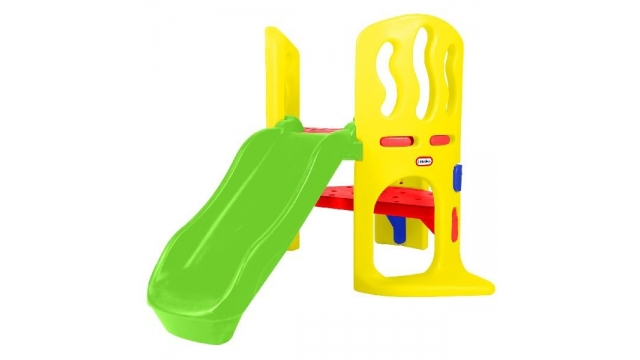 Little Tikes Hide & Slide Climber Speeltoestel