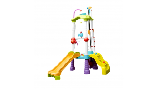 Little Tikes Tumblin Tower Climber + 25 Ballen 203x51x86 cm