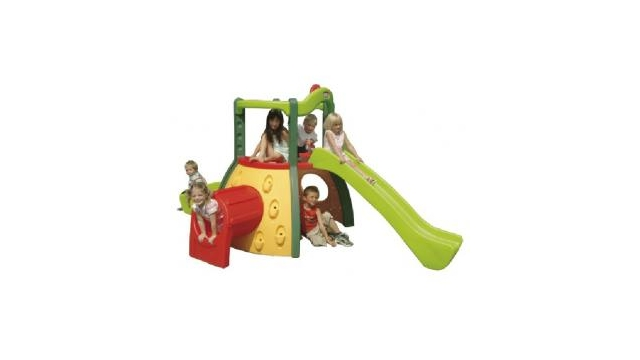 Little Tikes 445Z Klimtoestel Evergreen