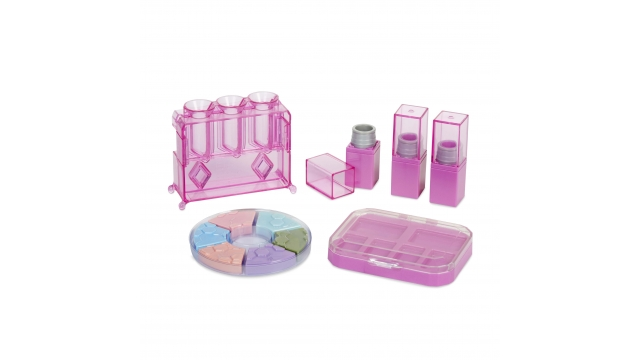 MGA Project MC2 Color Change Make-Up Kit