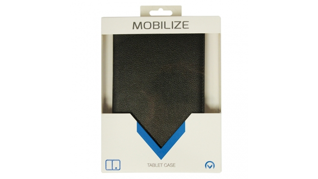 Mobilize Sam.stand.rotate Zwart Tabpro 8.4