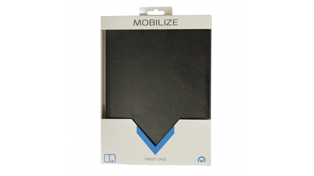 Mobilize Sam.stand.rotate Zwart Tab-s 10.5
