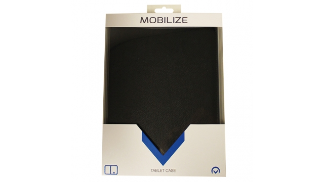 Mobilize Sam.stand.rotate Zwart Tab-s 8.4