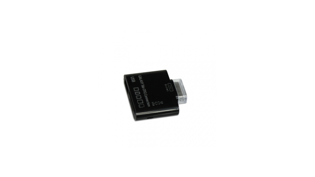 Muvit 5-in-1 Connector Kit voor Samsung Galaxy Tab