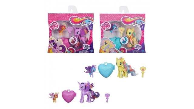 Hasbro My Little Pony Cuti Mark Magic Princess Assorti