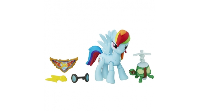 My Little Pony Figuur + Accessoires Assorti