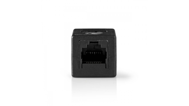 Nedis CCBW89000AT Cat 5 Netwerkadapter Rj45 (8p8c) Female - Rj45 (8p8c) Female