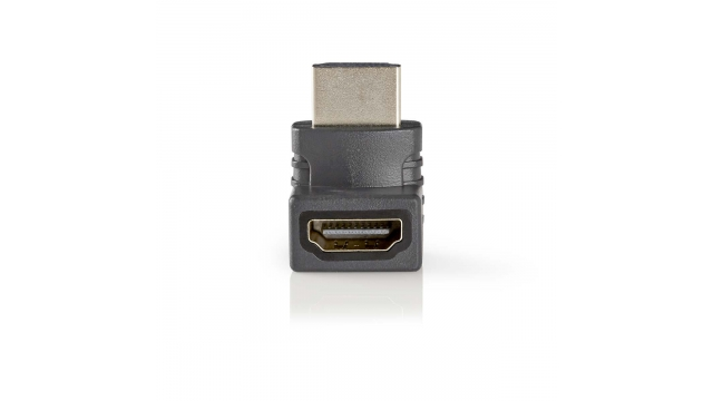 Nedis CVBW34902AT Hdmi™-adapter Hdmi™-connector 270° Haaks - Hdmi™ Female