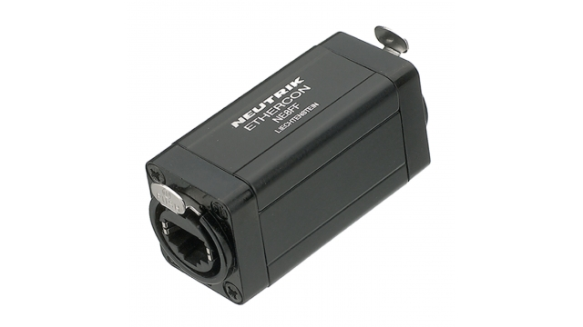 Neutrik NTR-NE8FF Feed-through Coupler Rj 45 8