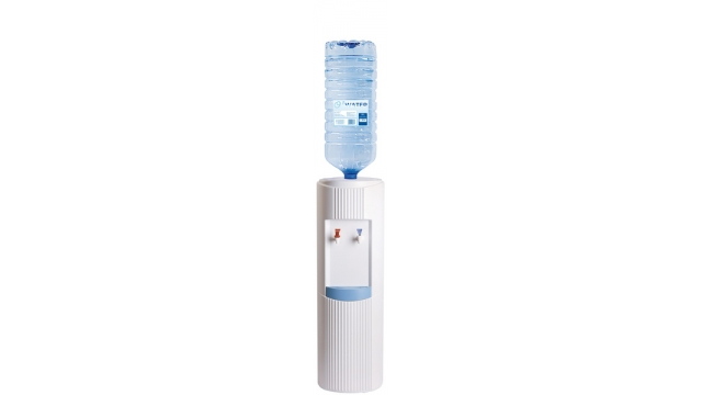 O-water FW-BASIC2013 Waterdispenser Warm En Koud Water