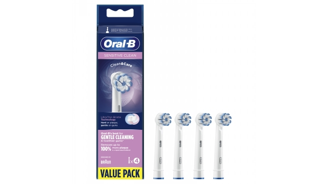 Oral-B Sensitive Clean Eb60-4