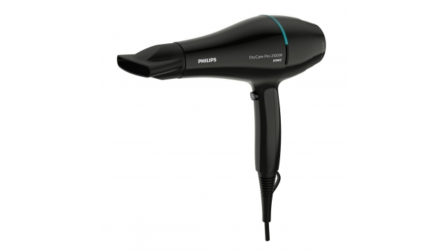Philips BHD272/00 DryCare Advanced Föhn 2100W Zwart
