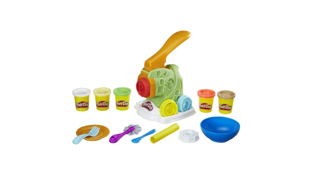 Play-Doh Noodle Machine