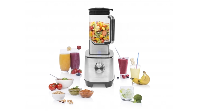 Princess 219500 High Speed Deluxe Blender 2000W