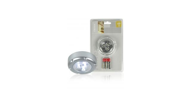 Ranex Ra-6000072 Mini Led Druklamp