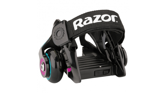 Razor Wheelers Jetts Pink