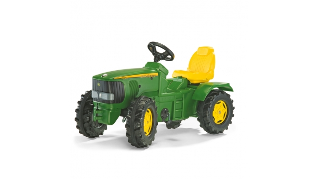 Rolly Toys 036745 John Deere Tractor