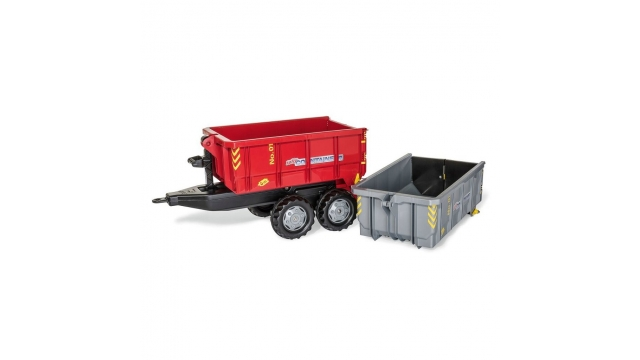 Rolly Toys 123933 RollyContainer Set