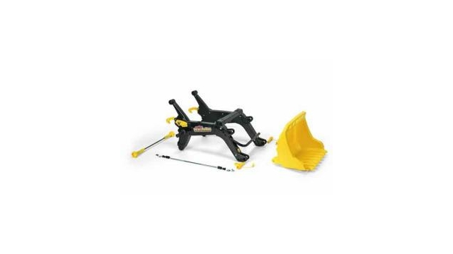 Rolly Toys 409341 RollyTrac Lader