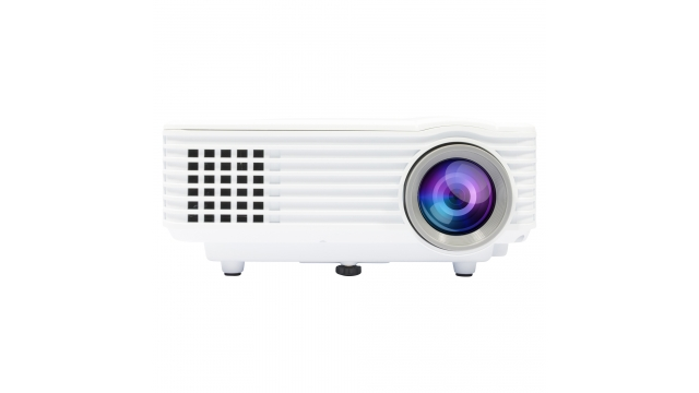 Salora 40BHD800 HD LED Beamer Wit