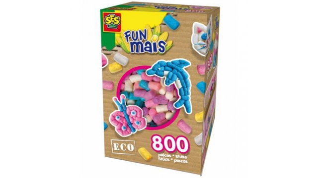 SES Funmais 800-delig Girly