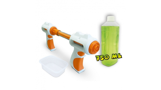 SES Creative Slime Battle Blaster met 750 ml Slime