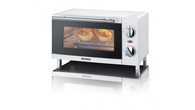 Severin TO2054 Bakoven 800W